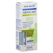Arnicare Cream, MDT Value Pack, 1 of 2 CT, Boiron