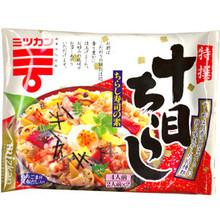 Mizkan Jyumoku Chirashi 4 Ninmae  From Mizkan