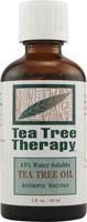 15% Water Soluble Tea Tree Oil, 2 OZ, Tea Tree Therapy, Inc.