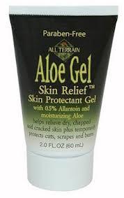 Skin Relief, 2 OZ, All Terrain