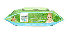 Free & Clear, Widget, 12 of 64 CT, Seventh Generation