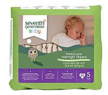 Overnight Stage 5, 4 of 20 CT, Seventh Generation