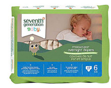 Overnight Stage 6, 4 of 17 CT, Seventh Generation