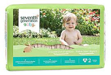Stage 2, 12-18 lb, 4 of 36 CT, Seventh Generation