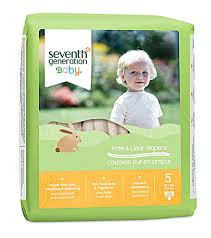 Stage 5, 27+ lb, 4 of 23 CT, Seventh Generation
