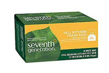 Kitchen, Tall, 13 Gal, 12 of 30 CT, Seventh Generation