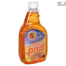 All Purpose, Orange Plus Conc., 6 of 22 OZ, Earth Friendly Products