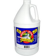 Concentrated Dish Liquid, 1 GAL, Bio-Pac
