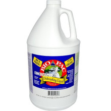 Concentrated Dish Liquid, 5 GAL, Bio-Pac