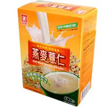 Sunlight Oat Meal Barley Powder 5.3 oz  From AFG