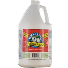 Concentrated Laundry Liquid, 1 GAL, Bio-Pac