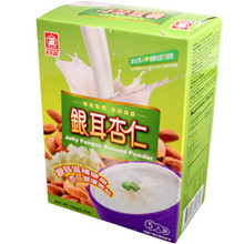 Sunlight Jelly Fungus Almond Powder 5.3 oz  From AFG