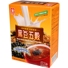 Sunlight Black Bean Mixed Powder 5.3 oz  From AFG