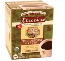 French Roast, 6 of 10 BAG, Teeccino