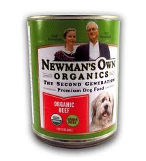Beef Formula, Canned, 12 of 12 OZ, Newman'S Own Organics