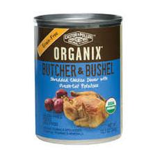 Shredded Chicken/Potatoes, 12 of 12.7 OZ, Castor & Pollux