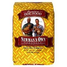 Chicken Rice, Adult Dog, 12.5 LB, Newman'S Own Organics
