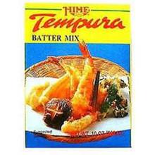 Batter Tempura 12 of 10 OZ By HIME