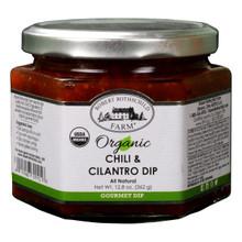 Chili & Cilantro 6 of 12.8 OZ By ROBERT ROTHSCHILD FARM