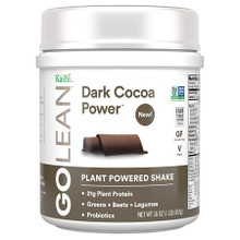 Dark Cocoa Power 4 of 16 OZ By KASHI