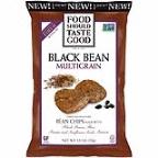 Black Bean 12 of 5.5 OZ By FOOD SHOULD TASTE GOOD