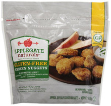 Chicken Nuggets Family Size 12 of 16 OZ By APPLEGATE FARMS