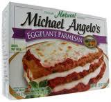 Baked Eggplant Parmesan 8 of 10 OZ Michael Angelos