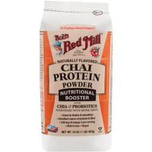 Chai Protein Powder 4 of 16 OZ By BOB`S RED MILL