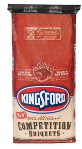 Competition Briquets 11.1 LB By KINGSFORD