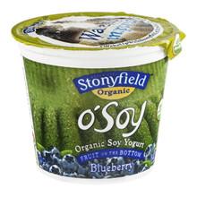 Blueberry 12 of 6 OZ By STONYFIELD FARM