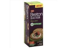 Black Bean w/Onion & Garlic 6 of 4.2 OZ By BRETON/DARE