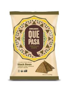 Black Bean 12 of 5.5 OZ By QUE PASA