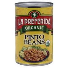 Pinto 12 of 15 OZ La Preferida