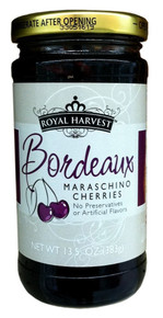 Bordeaux 6 of 13.5 OZ From ROYAL HARVEST