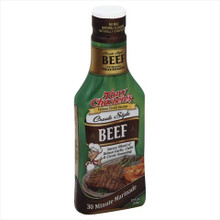 Beef 6 of 12 OZ By TONY CHACHERES