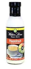 Hazelnut SF FF 6 of 12 OZ By WALDEN FARMS