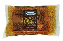 Noodle Whole Grain Medium 12 of 12 OZ From MANISCHEWITZ