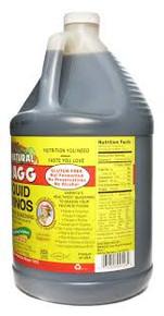 Liquid Aminos 4 of 1 GAL Bragg