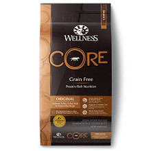 Core,Grain Free,Original 24 LB By WELLNESS PET PRODUCTS