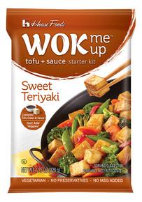 Sweet Teriyaki 6 of 11.5 OZ By WOK ME UP
