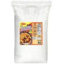 Couscous Israeli Large Toasted 22 LB By GRAINS