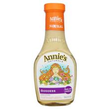 Annie's Naturals Goddess Dressing 6 Pack 8 fl oz (236 ml) From Annie's Naturals