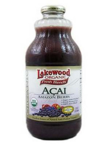 Acai Amazon Berry, 12 of 32 OZ, Lakewood