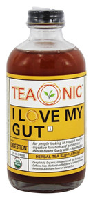 I Love My Gut #1 12 of 8 OZ By TEAONIC
