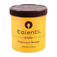 Alphonso Mango 8 of 16 OZ Talenti Gelato E Sorbetto