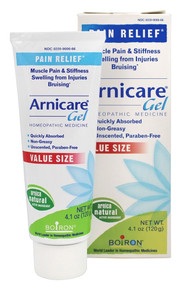 Arnicare Gel Value Size 4.1 OZ By BOIRON