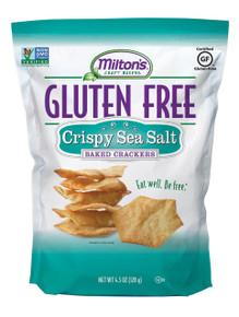 Sea Salt GF 12 of 4.5 OZ From MILTON`S