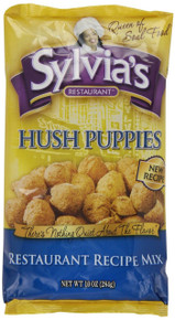 Hush Puppies Mix 9 of 10 OZ From SYLVIAS