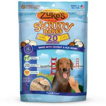 20`s Coconut & Acai Berry 6 of 10 OZ By ZUKE`S