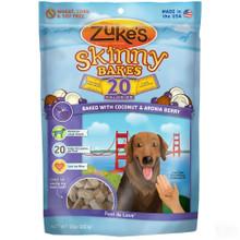 20`s Coconut & Aronia Berry 6 of 10 OZ By ZUKE`S